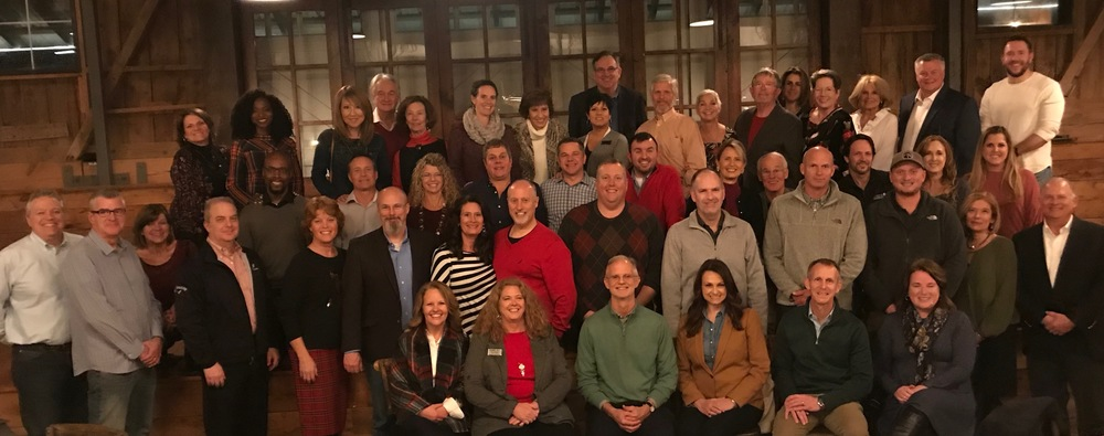 2019 Christmas Party At Summerfield Farms